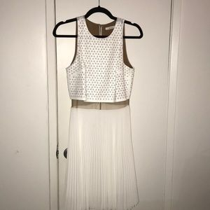 Dresses & Skirts - Bailey44 laser cut dress